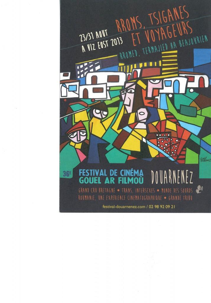 festiv roms ciné