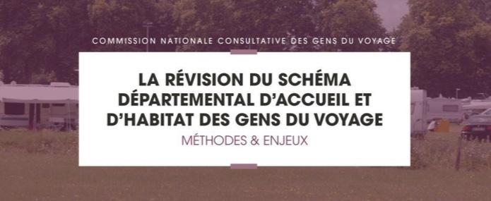 Commission nationale consultative des Gens du voyage