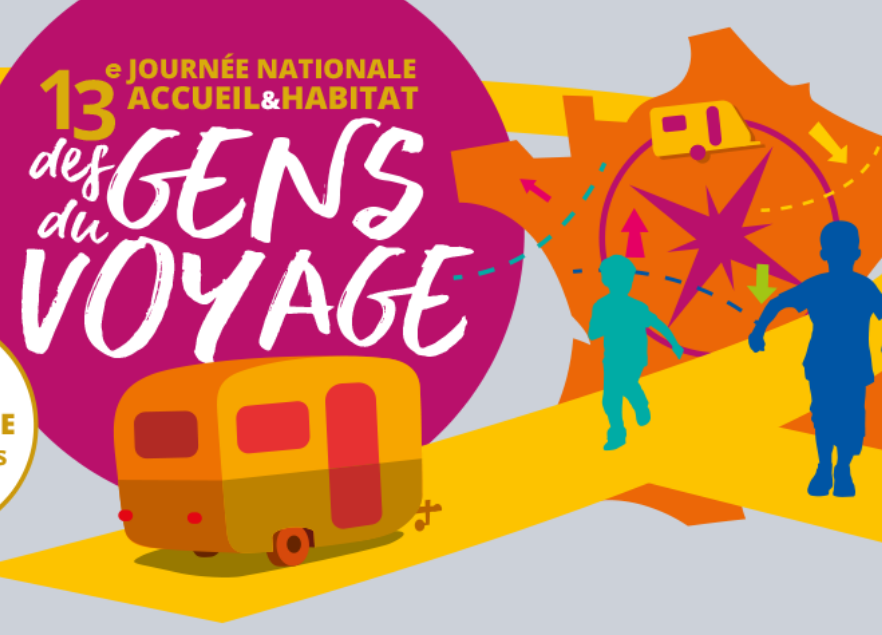Journée nationale des gens du voyages 2019