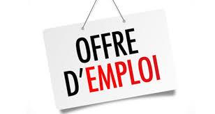 Offre d'emploi – Gestionnaire d'aire d'accueil