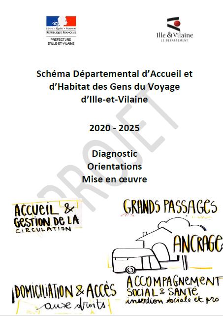 Projet de Schéma après arbitrage du 23 décembre 2019