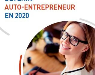 Guide autoentrepreneur 2020