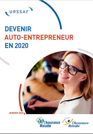 Guide autoentrepreneur 2020